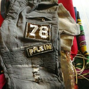 BIE PA PARIS Jeans - 🆕(ITEM )BNWT MENS JEANS 30X32